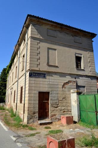1 - Edificio
