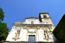 8 - Chiesa (facciata)