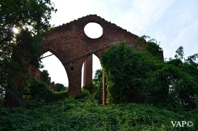 Chiesa Strada Crocicchio Formigliana - 13082012 (7)