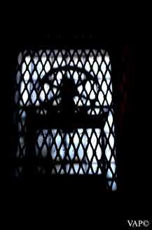 18 - Il contrappeso dell'ascensore