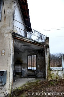 6 - Il balcone del custode