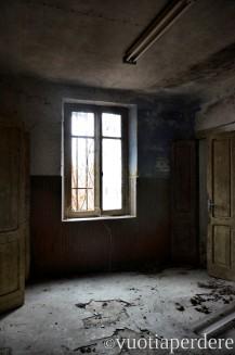 5 - Nella villa