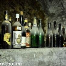 Bottles (Alcoholic)