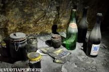 Bottles (unalcoholic)